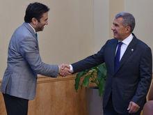 Турецкий консорциум спроектировал для Татарстана крупнейшее тепличное хозяйство