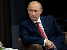 Time: Путин по размеру личного состояния догнал Билла Гейтса