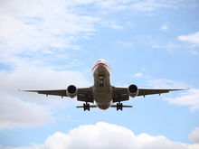 Росавиация введет ограничения на полеты в Норильск