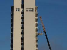 Застройщиков-банкротов стало вдвое больше: на рынке жилья — исход игроков