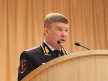 Глава нижегородского ГУ МВД написал рапорт на увольнение