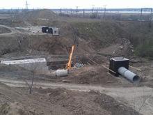 Государство поможет Ростову достроить коллектор