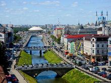 Казань лидирует среди городов с самым высоким инновационным потенциалом