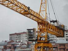 Челябинская область вошла в топ-5 по количеству застройщиков-банкротов