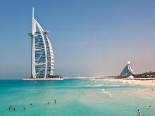 Визу в ОАЭ теперь можно получить по прилёту в страну