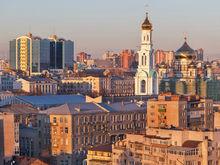Ростов-на-Дону вошел в пятерку инновационно развитых городов страны
