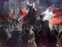 Год 100-летия революции: ждут ли Красноярский край политические катаклизмы?
