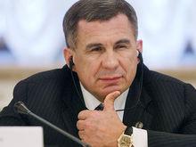 Рустам Минниханов заявил о готовности провести Олимпиаду в Казани