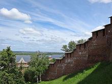 Четыре башни Нижегородского кремля отреставрируют к юбилею города