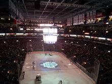 Инвестора нового хоккейного стадиона за 4 млрд руб. выберут через полгода в Новосибирске