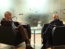 «Мы должны быть страшными параноиками». Тиньков и Кудрявцев — о российских олигархах