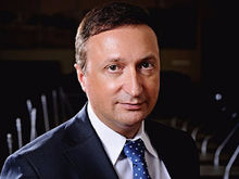 Виктор Вентимилла Алонсо может возглавить Северо-Западный банк Сбербанка