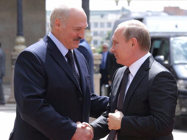 «Коррумпированная страна, защищающая границу в 1000 раз хуже нас»: Лукашенко о России