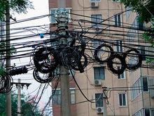 В Красноярске начинается массовая проверка линий связи