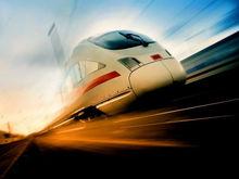 Китай разработает сверхскоростные поезда для ВСМ Москва–Казань