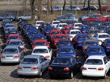 В Челябинске назвали самый популярный автомобиль