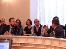 В Казани будет создан Дом предпринимателя