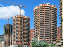 Южный Урал уступил Кургану по динамике строительства жилья