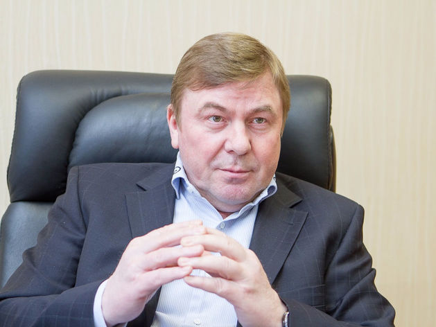 Евгений Михалев
