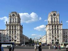 Между Ростовом-на-Дону и Минском может появиться регулярное авиасообщение