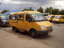 В Челябинске автобусы заменят на маршрутки