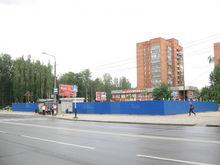 Нижегородская епархия безвозмездно получила недостроенную часовню