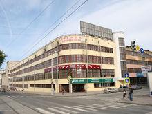 Ресторан и бар закрыты. Последствия пожара в здании «Дома Печати»
