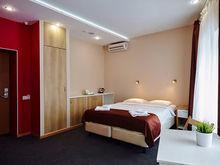 Nino Hotel в Нижнем Новгороде сменил владельца и концепцию