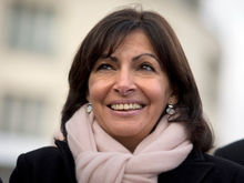 Рустам Минниханов встретится с мэром Парижа Анн Идальго