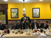 Ассоциация предпринимателей-мусульман открыла представительство в Набережных Челнах