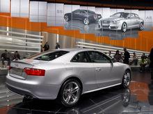 В Татарстане действуют спецусловия на покупку Audi в лизинг