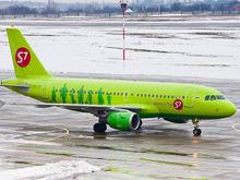 Прямой рейс из Ростова-на-Дону в Новосибирск откроется в апреле