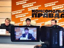 В Нижнем Новгороде подвели итоги народного голосования на звание «Ресторан года-2017»