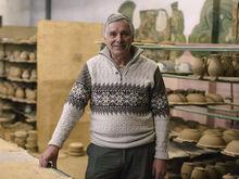 Почему Александр Назаров променял нефтяной бизнес на глиняные горшки / ОПЫТ
