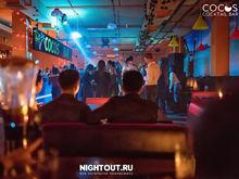 На месте первого ресторана «Харакири» открылся коктейль-бар