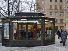 В Казани утвердили новую схему размещения киосков