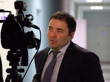 Скандальный заместитель Пьянкова уволен с госслужбы