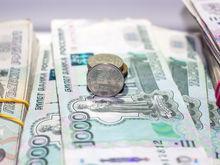 Сибирские банки значительно нарастили кредитование и уменьшили просрочку в 2016 г.