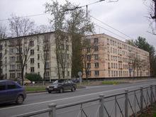 Путин рекомендовал Собянину снести все хрущевки Москвы