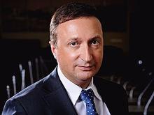 Виктор Вентимилла Алонсо переезжает в Санкт-Петербург