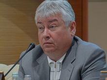 СМИ: Суд рассмотрит ходатайство об аресте главы «Татфондбанка» Роберта Мусина