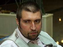 Дмитрий Потапенко: «В Европе хорошо доживать век, но тяжело жить. Эмигранты возвращаются»