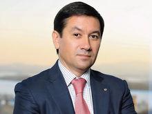 Новым руководителем Юго-Западного банка Сбербанка России стал Евгений Титов