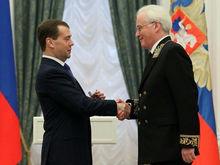 Петр Ильичев, дипломат: что известно о временном преемнике Виталия Чуркина
