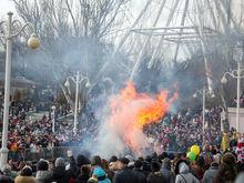 В Ростове-на-Дону завершилась масленичная неделя ФОТО