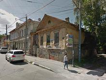 Нижегородская мэрия заключит договор на право развития территории в центре города