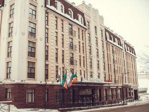 В центре Казани открылся новый отель – Center Hotel Kazan Kremlin