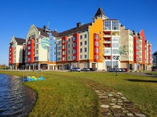 Доля доступного жилья в Краснодаре сократилась