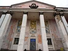 ДК КрасТЭЦ в Красноярске превратят в спортивный комплекс