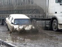 Нижегородские бизнесмены назвали самые разбитые улицы города